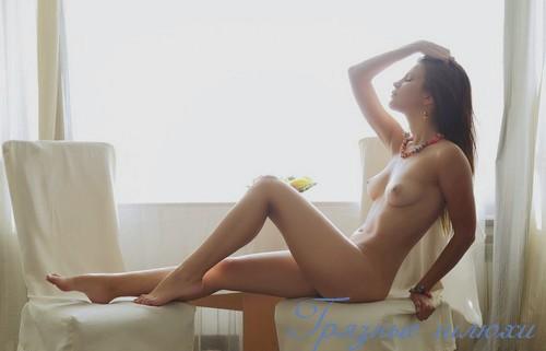 Лорета: секс со страпоном
